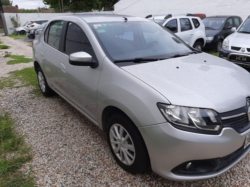 Renault Logan Expression 1.6 2014 Impecable!!!