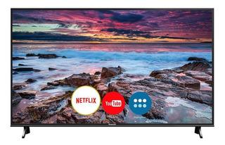 Smart Tv Led Panasonic 49 4k Ultra Hd/hdmi/usb Tc-49fx600b