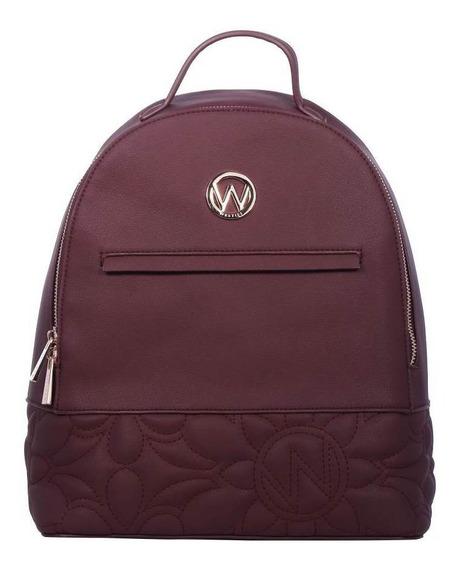 Bolsa Hbfledge2we Backpack Westies Familia Frillish