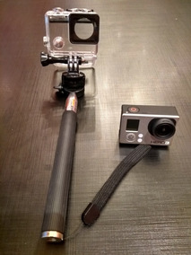 Gopro Hero3 White (usada)