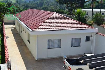 Casa Com 3 Dormitórios À Venda, 163 M² Por R$ 850.000 - Vila Clarice - São Paulo/sp - Ca0607