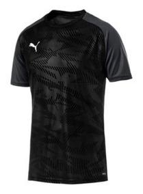 Camisa Puma Masculina Cup Training Jersey Core