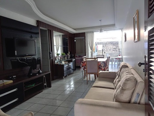 Casa Com 3 Dormitórios À Venda, 95 M² Por R$ 339.000,00 - Sapiranga - Fortaleza/ce - Ca0696