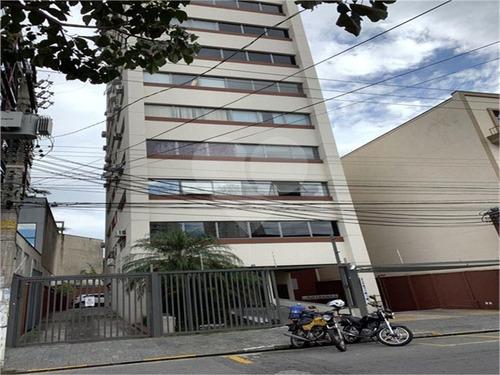 Sala Comercial Na Lapa Com 32 Metros Para Venda E/ou Locação. - 226-im474697