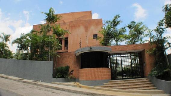 Apartamento En Venta El Peñon Ab4 Mls16-15410