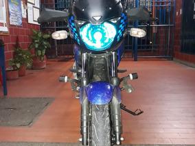 Moto Pulsar 180 Gp Precio Negociable Escucho Oferta