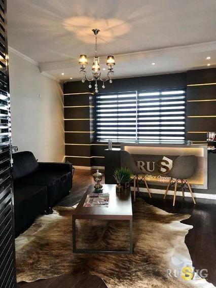 Salas Para Alugar, Até 35 M² A Partir R$ 1.100/mês - Itaquera - São Paulo/sp - Sa0002