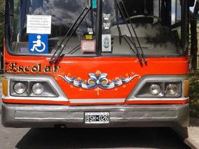 Omnibus Deutz Oa 101 1998