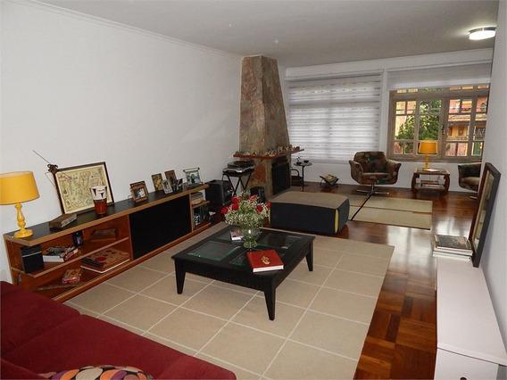Casa-são Paulo-alto Da Boa Vista | Ref.: 375-im61209 - 375-im61209