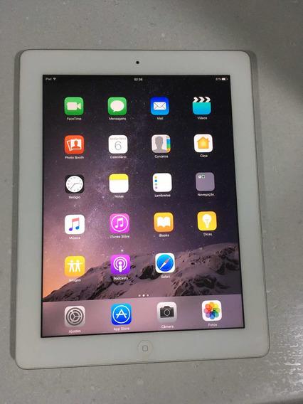 iPad 4 Geração 16gb