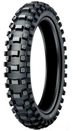 Imagen 1 de 3 de Cubierta Trasera Dunlop Mx33 110/100 18 64m Bamp Group