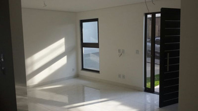 Excelente Casa, Nova, Projeto Contemporâneo E Funcional, Acabamento De Alto Padrão, Localização Privilegiada, 3 Qts, 1 Suite, 2 Banhos, 2 Vg - 3563