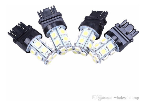 Lamparas Led T20 13smd Por 100 Unidades Remate