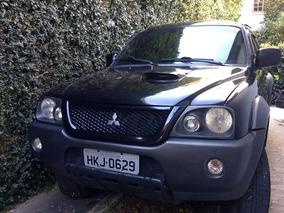 L200 Outdoor Hpe, Turbo Diesel - 141 Cv