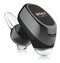 Mini Fone De Ouvido Bluetooth 4.1 Com Microfone Boas Lc-100
