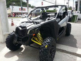 Maverick X3 120 Hp 2018 0km