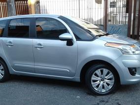 Citroën C3 Picasso 1.6 16v Glx Flex 5p 2012