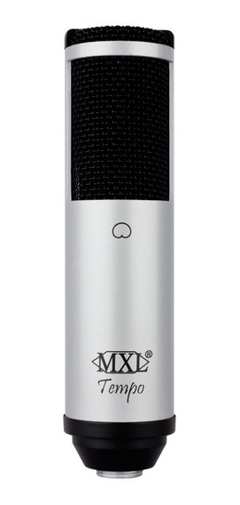 Microfone Usb Mxltempo Cardióide | Violão, Locução, Podcast