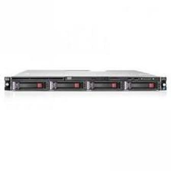 Servidor Hp Dl160 G6 Intel Xeon 5506 602961-205