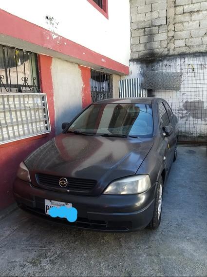 Chevrolet Astra Chevrolet Astra 2002