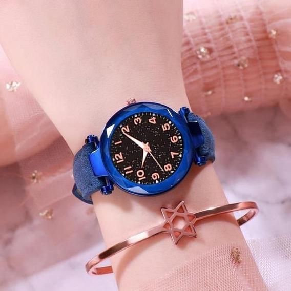 Relógio Feminino Incrível Modelo 2020 Promoção .