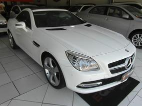 Mercedes-benz Slk-250 Cgi 1.8 16v 2014