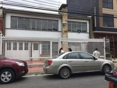 Oficinas En Arriendo Chapinero Central 118-1680