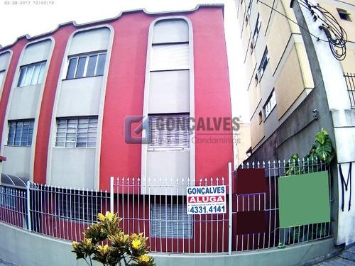 Imagem 1 de 10 de Locação Apartamento Sao Bernardo Do Campo Nova Petropolis Re - 1033-2-36966