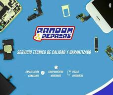 Servicio Técnico Smartphones A Domicilio