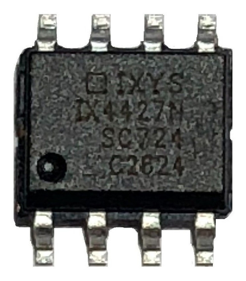 Ic Ix4427n Integrado P/ Flash Yongnuo Diversos Modelos Yn