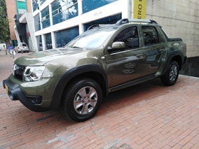 Renault Duster Orochintens 4x4