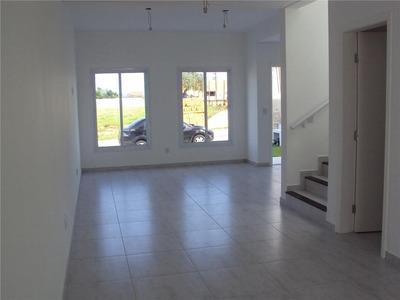 Casa Residencial À Venda, Condomínio Portal Dos Sábias - Itu/sp - Li331
