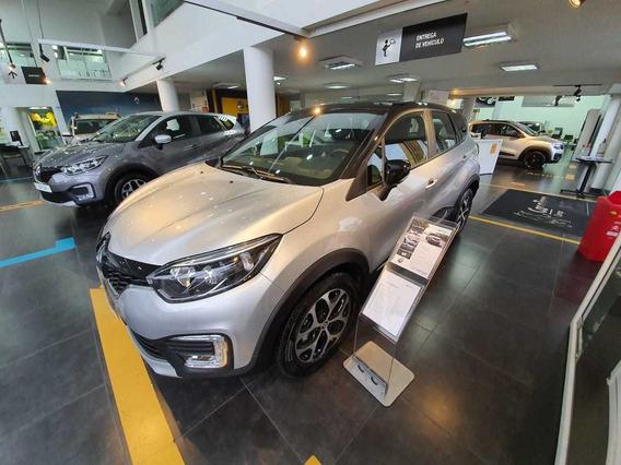 Renault Captur Intens Full Equipo Financiacion 100%