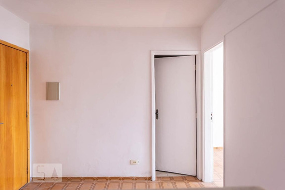 Apartamento Para Aluguel - Brás, 2 Quartos, 39 - 893037558