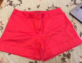 Shorts Sarja Tamanho 8 Dos Eua