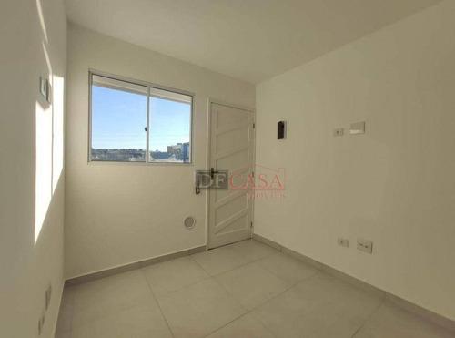 Imagem 1 de 26 de Apartamento Para Alugar, 45 M² Por R$ 1.150,00/mês - Ermelino Matarazzo - São Paulo/sp - Ap6632