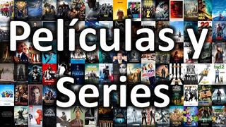 Peliculas Y Series 720p - 1080p - 4k Hdr Digital Latino