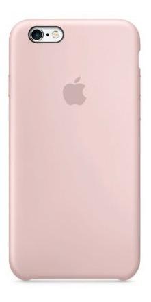Carcasa Funda Estuche En Silicona Para iPhone 6,6s Varios