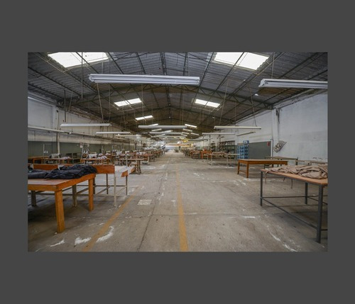 Bodegas Con Oficinas En Renta De 850 M² A 4850 M² , Toluca
