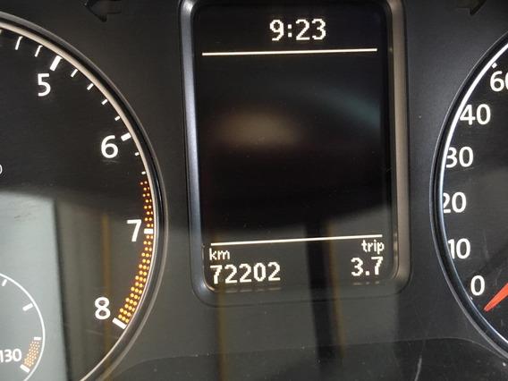 Volkswagen Fox 1.6 Geração 2 2012/2013 4p Completo