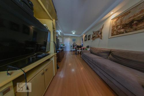 Apartamento Para Aluguel - Portão, 3 Quartos,  100 - 893261893