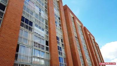 Apartamentos En Venta El Encantado 18-13380