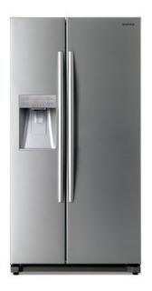 Refrigerador De Dos Puertas Daewoo 19pies Cu Tienda Fsica
