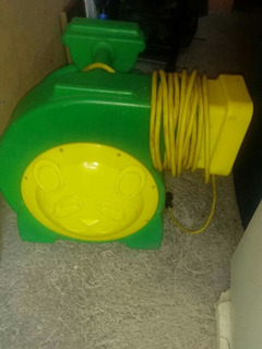 Motor Para Inflable