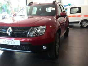 Renault Duster 4x4 Con Gastos Incluidos Gl