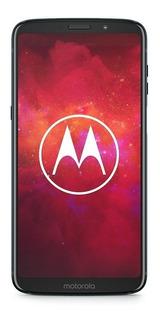 Celular Libre Moto Z3 Play Envío Gratis