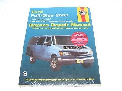 Manual Ford De Reparação-xl Haynes 36094