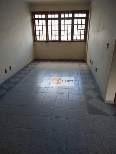 Sala À Venda, 48 M² Por R$ 150.000,00 - Jardim Guanabara - Campinas/sp - Sa0236