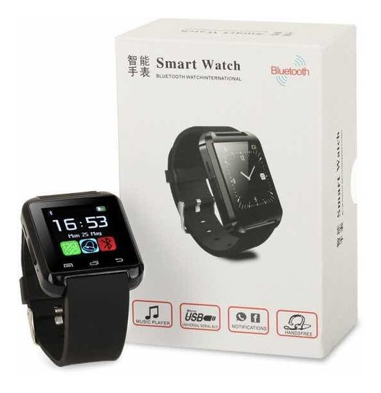 Smart Watch Bluetooth Watch International