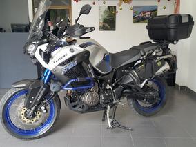 Yamaha Xt1200 Z